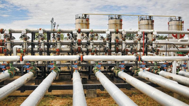 فرق بین گاز شهری و مایع چیست ؟