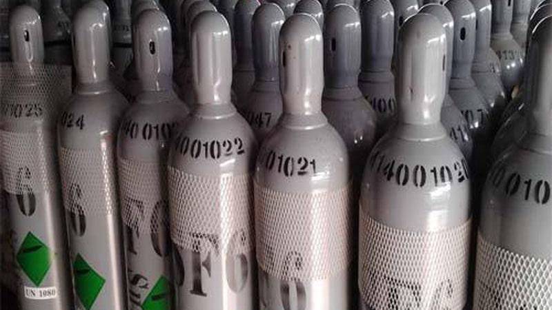 گاز سولفور هگزا فلوراید چیست و چه کاربردی دارد ؟