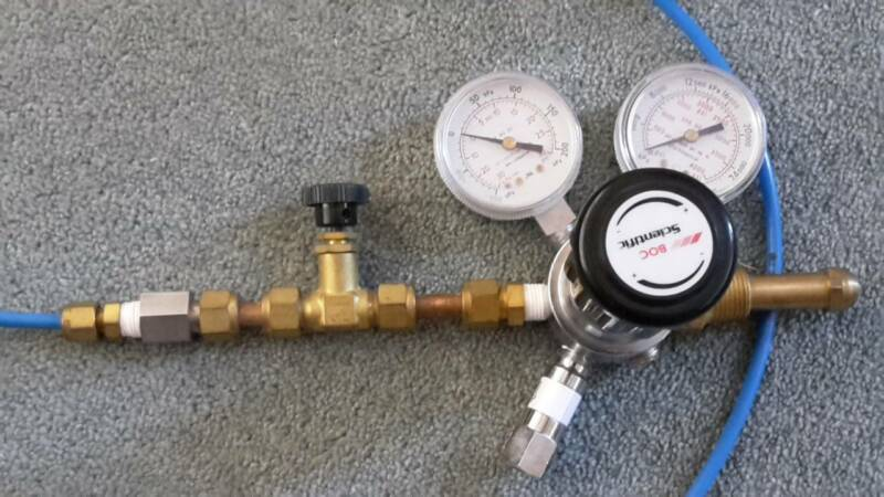 رگولاتور گاز مایع چیست؟